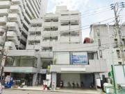 横浜市中区若葉町2-31-1(関内駅)ビクトリア・メイフェアハウス