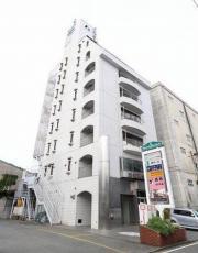 横浜市金沢区富岡東2-2-24(南部市場駅)SLビル