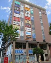 横浜市都筑区茅ケ崎中央3-25(センター南駅)aune港北
