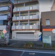 横浜市神奈川区三ツ沢中町6-10(三ッ沢下町駅)ハマオアシス