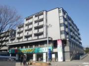 横浜市都筑区中川1-20-1(中川駅)サファーレ中川