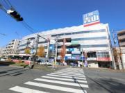 横浜市青葉区美しが丘5-35(あざみ野駅)インペリアルMビル