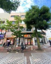 横浜市中区伊勢佐木町2-76-3(関内駅)東永ビル 3-4F部分