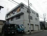 横浜市鶴見区矢向1-19-20(尻手駅)尻手 貸事務所倉庫