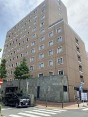横浜市中区住吉町5-59(関内駅)リッチモンドホテル